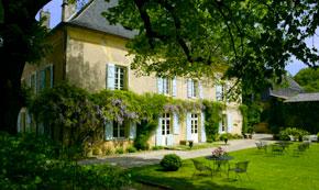 Hôtel Restaurant en Dordogne Maison d'hôtes, La Hostellerie La Commanderie